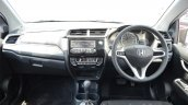 Honda BR-V CVT interior Review