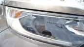 Honda BR-V CVT projector headlight Review