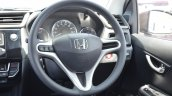 Honda BR-V CVT steering Review