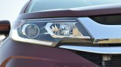 Honda BR-V LED light guide VX Diesel Review