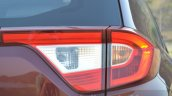 Honda BR-V LED taillight VX Diesel Review