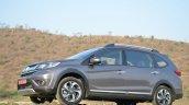 Honda BR-V VX Diesel Review