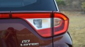 Honda BR-V badge VX Diesel Review