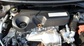 Honda BR-V engine VX Diesel Review