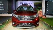 Honda BR-V front launch