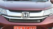 Honda BR-V grille Review