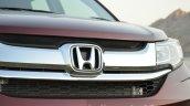 Honda BR-V logo  Review