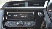 Honda BR-V music system VX Diesel Review