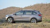 Honda BR-V pofile VX Diesel Review