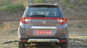 Honda BR-V rear VX Diesel Review