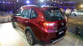 Honda BR-V rear quarters launch