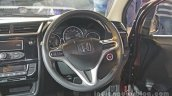 Honda BR-V steering launch