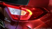 Honda BR-V taillight launch