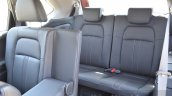 Honda BR-V third row seats VX Diesel Review