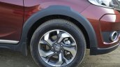 Honda BR-V wheel VX Diesel Review