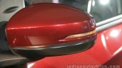 Honda BR-V wing mirror launch