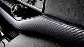 Hyundai Avante (Elantra) Sport dashboard trim