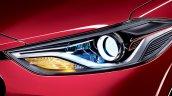 Hyundai Avante (Elantra) Sport headlamp