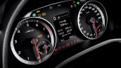 Hyundai Avante (Elantra) Sport instrument panel