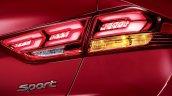 Hyundai Avante (Elantra) Sport tail lamp