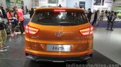 Hyundai ix25 rear at Auto China 2016