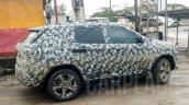 Jeep 551 (Jeep C-SUV) side spied up-close