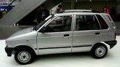Maruti 800 lives on in China as Jiangnan TT side