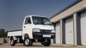 (Maruti) Suzuki Super Carry front three quarters press shot