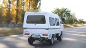 (Maruti) Suzuki Super Carry rear quarters press shot