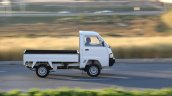 (Maruti) Suzuki Super Carry side press shot