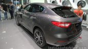 Maserati Levante rear three quarters left side at Auto China 2016
