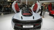 McLaren 570GT rear at Auto China 2016