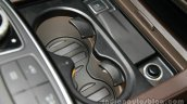 Mercedes GLS cupholder India launch