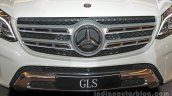 Mercedes GLS grille India launch