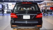 Mercedes GLS rear at BIMS 2016