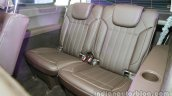 Mercedes GLS rear seats India launch