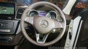 Mercedes GLS steering India launch