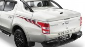 Mitsubishi Triton Knight edition sports bars