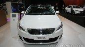 Peugeot 308S front