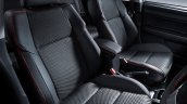 Toyota Corolla Fielder seats special edition launched in Japan