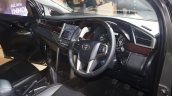 Toyota Innova Crysta 2.4 Z driver's side images