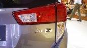 Toyota Innova Crysta 2.4 Z grade badge images