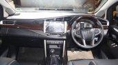 Toyota Innova Crysta 2.4 Z interior images