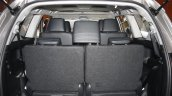 Toyota Innova Crysta 2.4 Z rear seat images