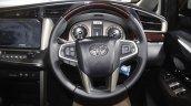 Toyota Innova Crysta 2.4 Z steering wheel images