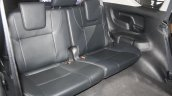 Toyota Innova Crysta 2.4 Z third row seat images