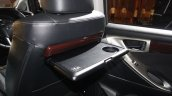 Toyota Innova Crysta 2.4 Z tray table images