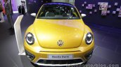 VW Beetle Dune front at Auto China 2016