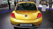 VW Beetle Dune rear at Auto China 2016