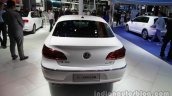 VW CC 25th Anniversary Edition rear at Auto China 2016
